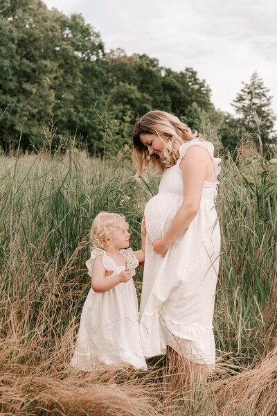 raleigh maternity photographer