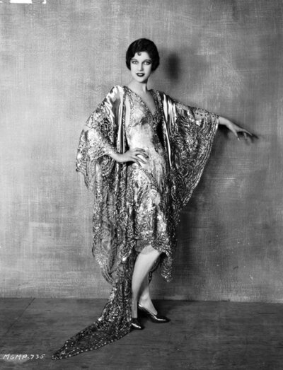 1920s Women Fashion Outbreak That Happened Almost 100 Years Ago