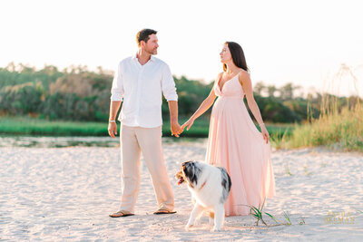 Myrtle Beach Maternity Photos-11