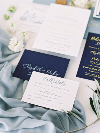 pirouettepaper.com | Wedding Stationery, Signage and Invitations | Pirouette Paper Company | Wedding Invitations | Jordan Galindo Photography _ (84)