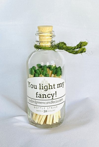Light My Fancy