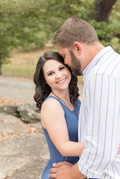 Brittany + Matthew Engagement Session (October 12, 2019) BLOG2