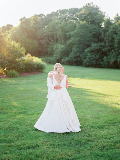 Fine Art Wedding Annapolis, Maryland Megan Harris Photography