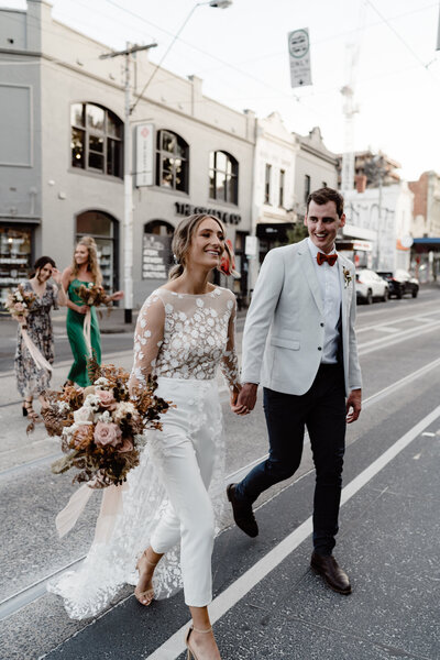 Melbourne Wedding Photography - Ashleigh Haase15