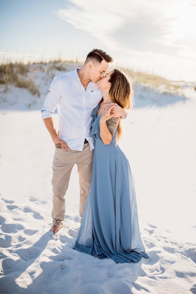 Destin, FL- engagement photography-3