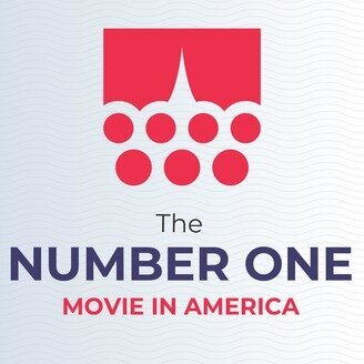 The Number One Movie in America podcast