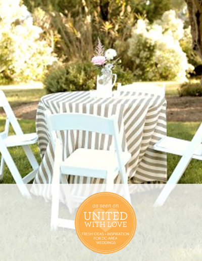 Kelley Cannon Events United With Love Wedding