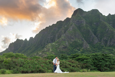 Dt Fleming Maui Beach Wedding Venue