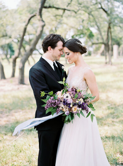 Intimate Weddings Floral Design