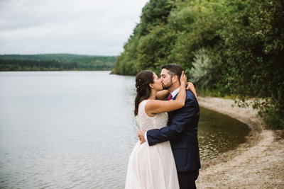 Mei Lin Barral Photography_Central Massachusetts Backyard Wedding-478
