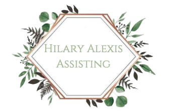 member hilary alexis assisting virtual assistant outsourcing services