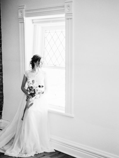 Nashville Tennessee Bridal Fine Art Photographer