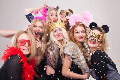 Photo Booth Service South Surrey BC