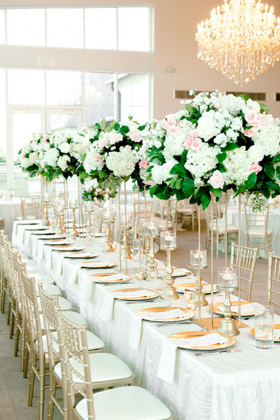 Allora & Ivy Event Co. | Dallas Wedding Planner | Refined & Sincere Events