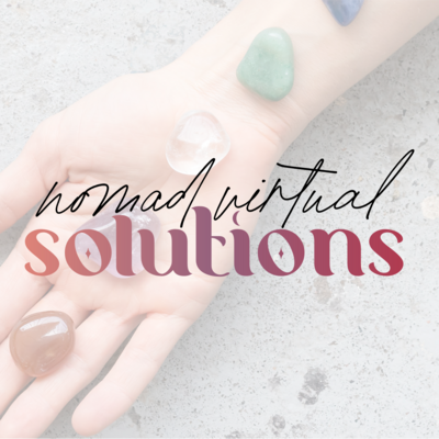 Nomad Virtual Solutions Logo