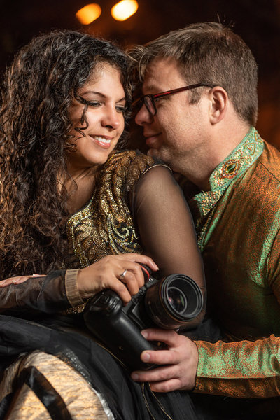Professional Indian Wedding Photographers