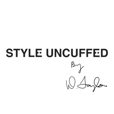 styleuncuffed by d.taylor logo2