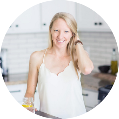 weight loss coach personal trainer kristin hedstrom