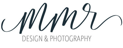 MMR Design and Photography logo