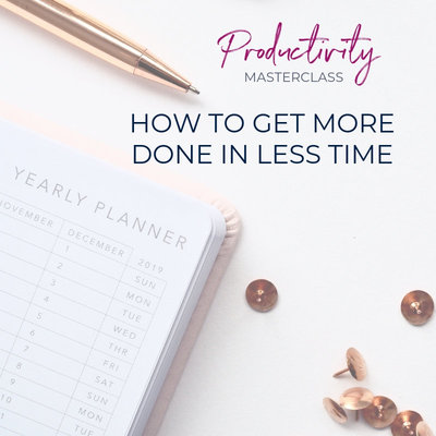 productivity-masterclass-getting-more-done-in-less-time