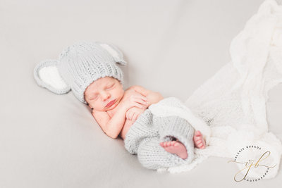 Liams Newborn Session-2