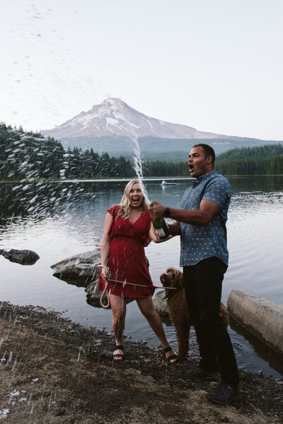 Trillium-Lake-Engagement-Photos-JD-02267