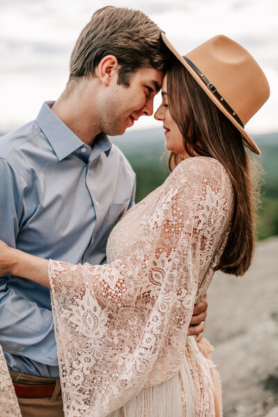 Asheville Engagement Photographer-12