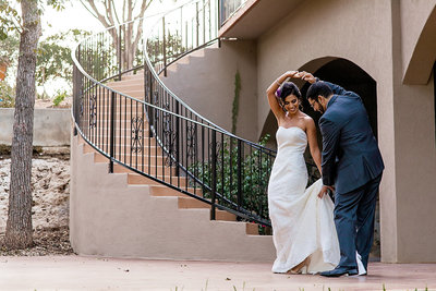 Nicole Woods Photography - Austin Texas Wedding Photographer - Copyright 2017 - Messina Inn - 89