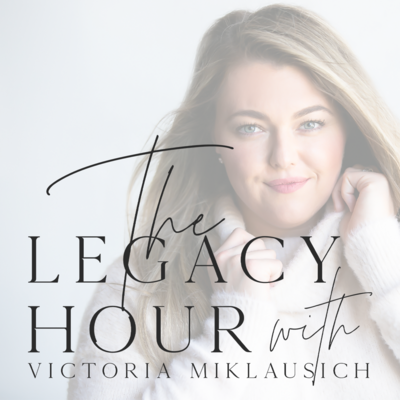 The Legacy Hour Podcast Thumbnail