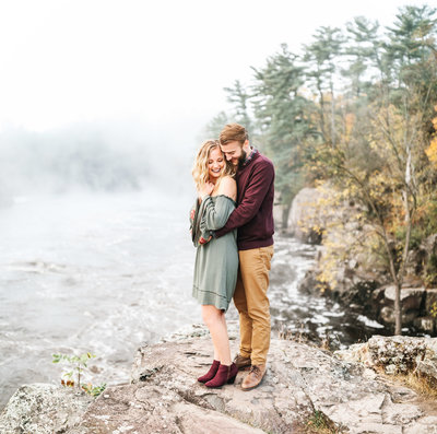 Taylors-Falls-Minneapolis-Fall-Engagement-1