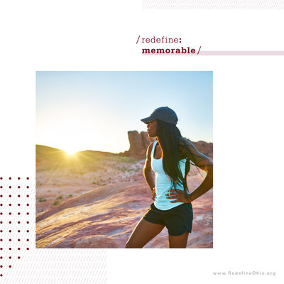 Redefine-Memorable