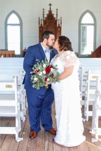Wedding-Church-Texas-Erica-Fuchs-Photograpgy