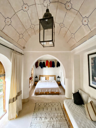 Prone-to-Wander-Marrakech-Riad-room-4