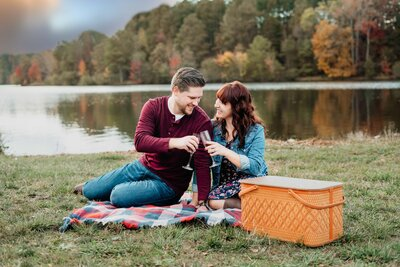 Engagement Session In Lawrenceville Ga by Angie's Perspective
