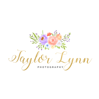 Taylor Lynn Photography Main Logo