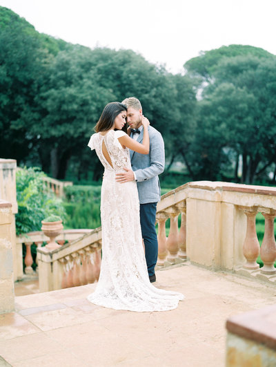 Gabriela Ines Photo-Barcelona Spain Wedding-0036