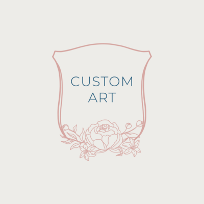 Illustration Shop - Custom Illustration