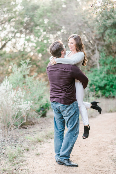 Joslyn Holtfort Photography Engagement Austin 324