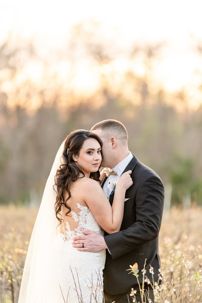 Florida Wedding | Gorgeous Bride | Florida Wedding Photographer