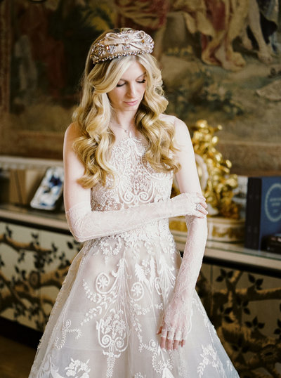 HOTEL DE CRILLON PARIS WEDDING