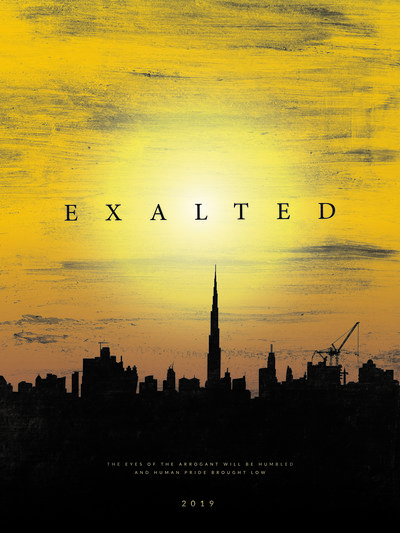 Exalted Poster-01