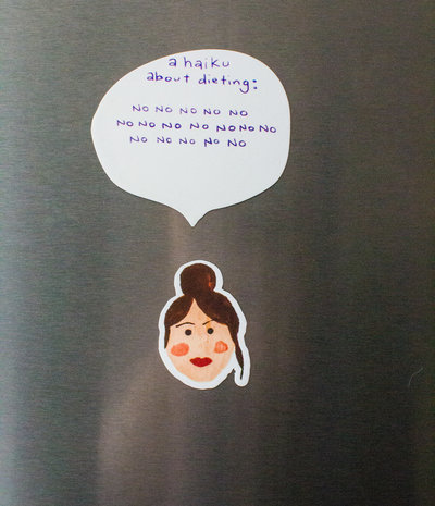 diet haiku magnets-2