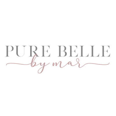 Pure Belle 800 Logo 1