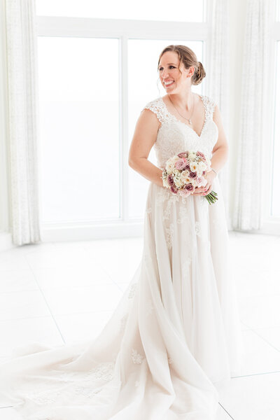 Fort Lauderdale Wedding by Nicole Falco