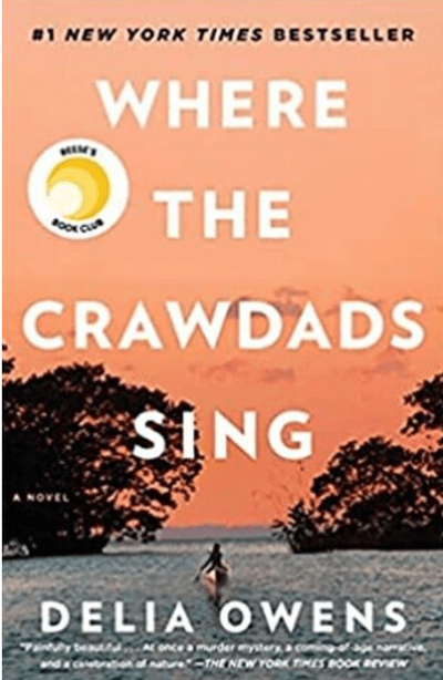 where the crawdads sing | Positively Jane