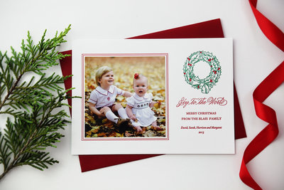 Letterpress-Christmas-Card-Wreath