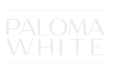Paloma White Travel; Final Brand Assets_Alt Logo - Cream