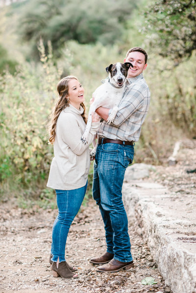 Joslyn Holtfort Photography Engagement Austin 322