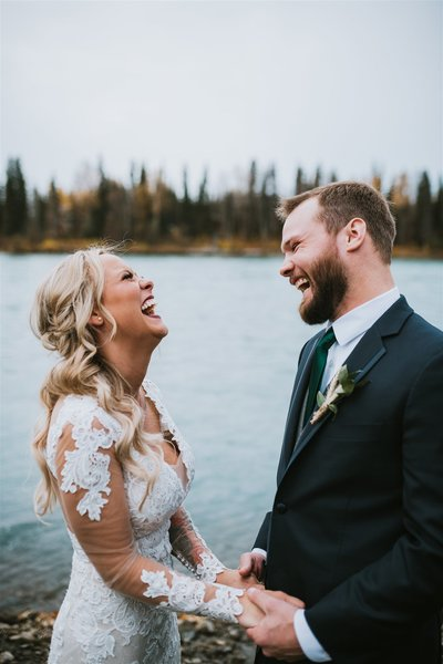 Cusacks on The Kenai Wedding Photographer in Homer