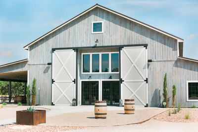 Swallow Barn Wedding Venue